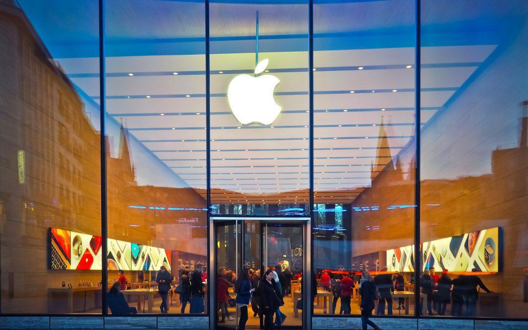 El equipo ARDE obtiene el certificado de Apple Search Ads