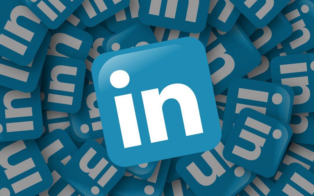Cabecera LinkedIn Ads