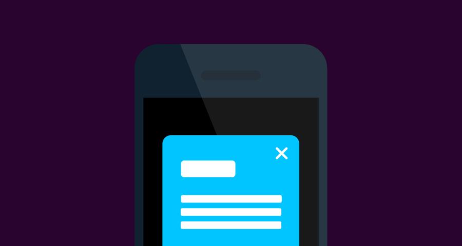 In-App Messaging para la retención de usuarios