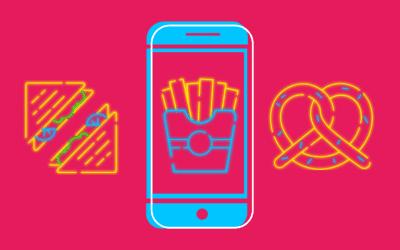 Food Tech Apps: Adquisición de usuarios