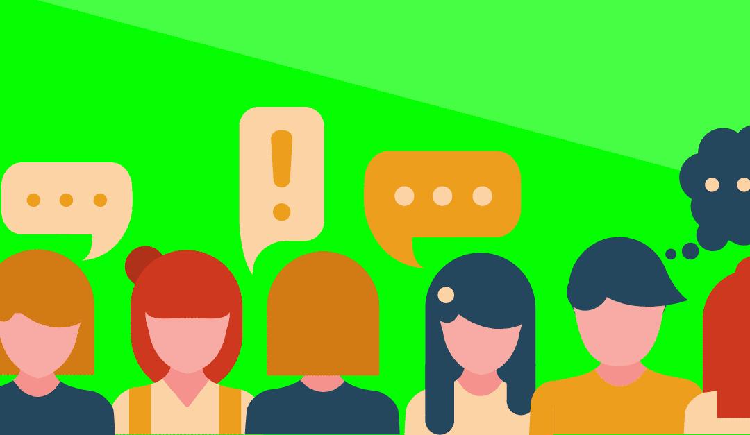 Por qué el feedback de los usuarios es más importante que nunca en las Finanzas