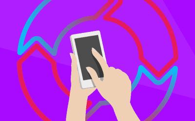 Aumentar las descargas de tu App: los viral loops