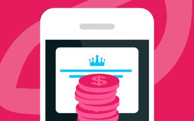 Descubre como aumentar las ventas In-App
