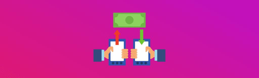 transacciones retencion app