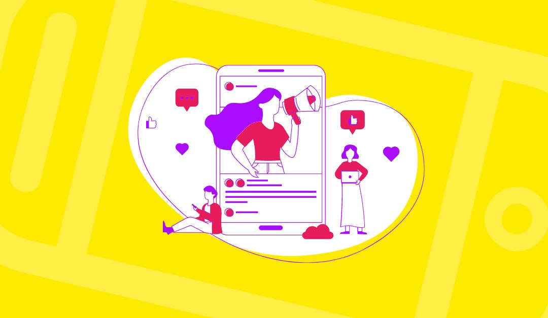 Por qué deberías usar UGC (user generated content) en tus anuncios de Facebook